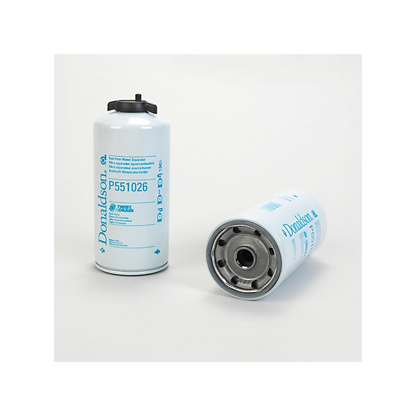 Donaldson - Fuel Filter Water Separator Spin-On 9.61 in. - DONP551026