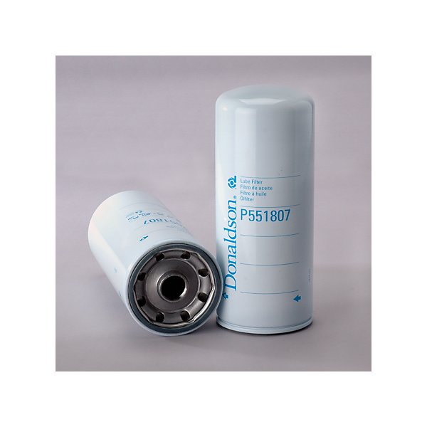 Donaldson - Lube Filter Spin-On Full Flow 10.31 in. - DONP551807