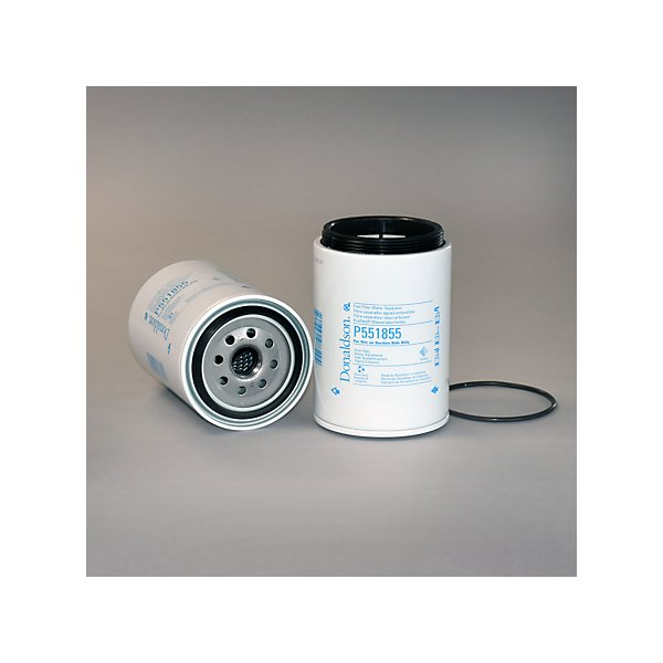 Donaldson - Spin-On Fuel Filter Water Separator 6.1 in. - DONP551855