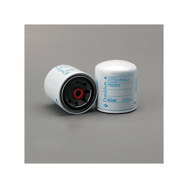 Donaldson - Spin-On Blue No Chemical Coolant Filter 4.21 in. - DONP552071