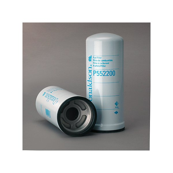 Donaldson - Secondary Fuel Filter Spin-On 9.02 in. - DONP552200