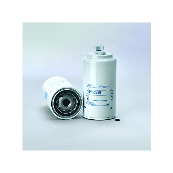 Donaldson - Fuel Filter Water Separator Spin-On 7.95 in. - DONP553880
