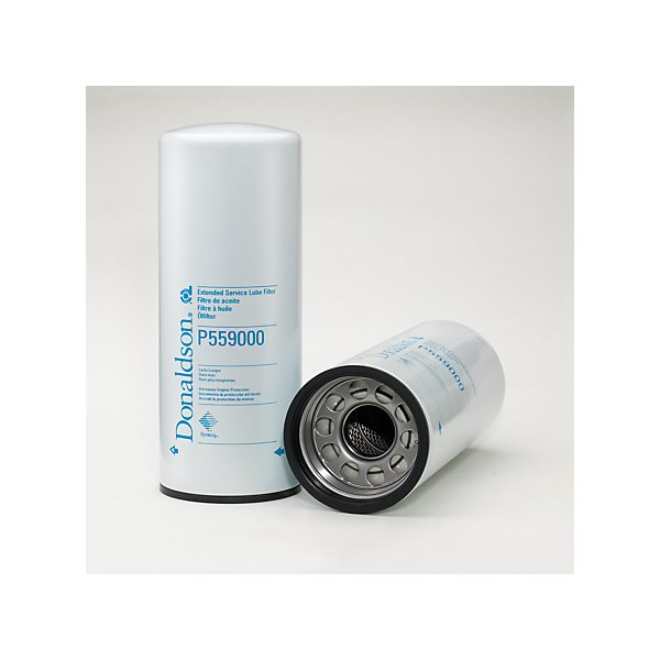 Donaldson - Lube Filter Spin-On 11.69 in. - DONP559000