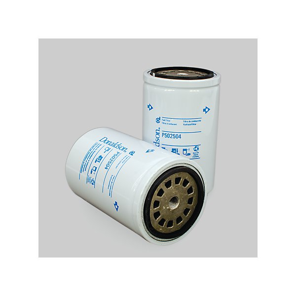 Donaldson - Fuel Filter Spin-On 5.63 in. - DONP502504