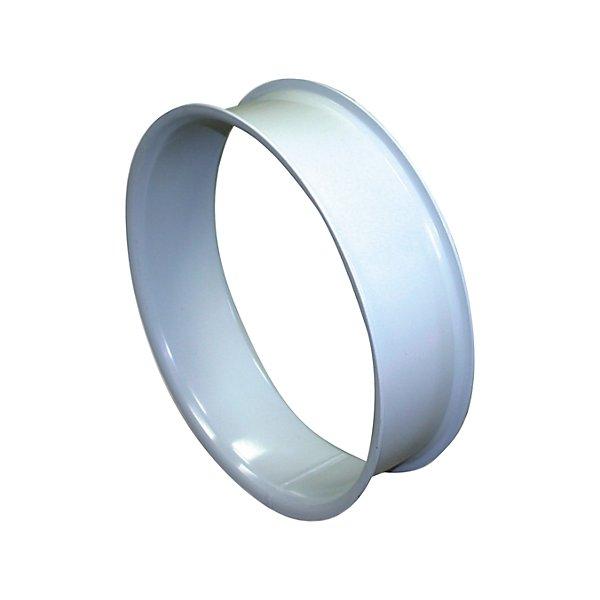 HD Plus - Grey Powder coat paint SAE 1010, 0.075 20 in. x 4 1/2 in. Wheel Spacer Band - HDWHDSB4022K