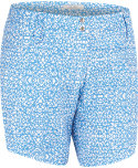adidas Women's Deco Print Shorts