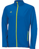 adidas Puremotion Tour Flex Rib Wind Jacket