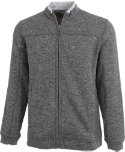 Ashworth Sweater Fleece Jacket