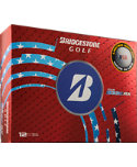 Bridgestone Tour B330-RX Limited Edition USA Golf Balls - 12 Pack