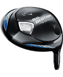 Callaway Women's Big Bertha V-Series Driver