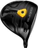Cobra Fly-Z+ Driver - Matte Black