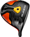 Cobra Fly-Z+ Driver - Orange