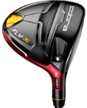 Cobra Fly-Z Fairway - Red