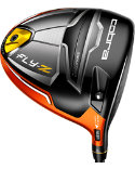 Cobra Fly-Z Driver - Orange