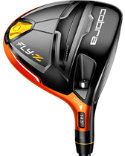 Cobra Fly-Z Fairway - Orange