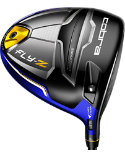 Cobra Fly-Z Driver - Blue