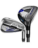 Cobra Fly-Z XL Hybrid/Irons - Graphite