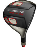 Cobra Baffler T-Rail+ Fairway