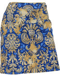 EP Pro Regal Scroll Print Tour Tech Skort