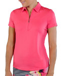Jofit Women's Jacquard Performance Polo
