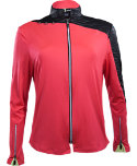 Jamie Sadock Women's Diagonal Colorblock Jacket