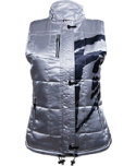 Jamie Sadock Women's Abstract Vest