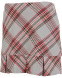 Lady Hagen Monmouth Plaid Skort