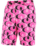 Loudmouth Love Lamp Shorts