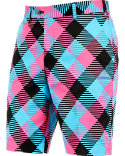 Loudmouth Miami Slice Shorts