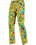 Loudmouth Peacock Pants