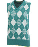 Lady Hagen Women's Nassau Sweater Vest