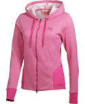 PUMA Women's Full-Zip Golf Hoodie