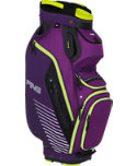 PING Women's Pioneer Cart Bag