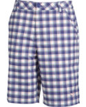 PUMA Plaid Tech Shorts