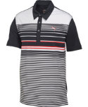 PUMA YD Stripe Polo