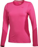 PUMA Women's Long Sleeve Base Layer Top