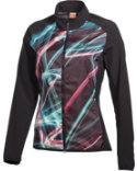 PUMA Women's Fluid Light Tech Jacket