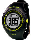 SkyCaddie WATCH Golf GPS Watch