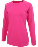 Slazenger Women's Cloud Long Sleeve Top