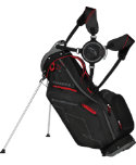 Sun Mountain Three 5 Left-Handed Stand Bag