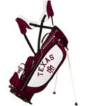 Sun Mountain Superlight 3.5 Texas A&M Aggies NCAA Stand Bag