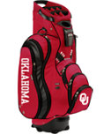 Sun Mountain C-130 Oklahoma Sooners NCAA Cart Bag