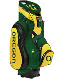 Sun Mountain C-130 Oregon Ducks NCAA Cart Bag