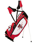 Sun Mountain Superlight 3.5 Texas Tech Red Raiders NCAA Stand Bag