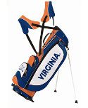 Sun Mountain Superlight 3.5 Virginia Cavaliers NCAA Stand Bag