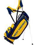 Sun Mountain Superlight 3.5 WVU Mountaineers NCAA Stand Bag