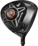 TaylorMade R1 Driver - Limited Edition Black
