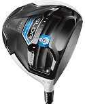 TaylorMade SLDR Driver - White