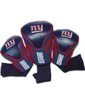Team Golf New York Giants NFL Contour Sock Headcovers