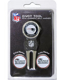 Team Golf New England Patriots NFL Divot Tool